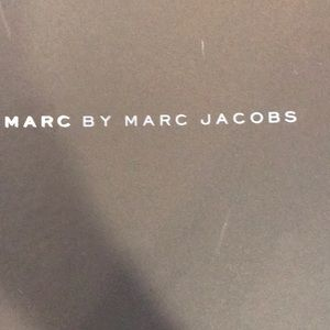 Marc by Marc Jacobs short boots